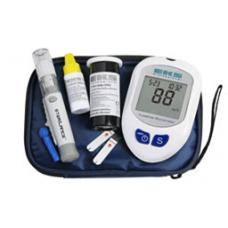 Eks 0501 جهاز قياس مستوى السكر
