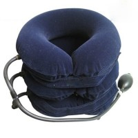 Inflatable Cervical Neck Traction Davice