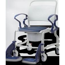 الكراسي المتحركة والمشايات
