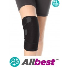 High Knee Support