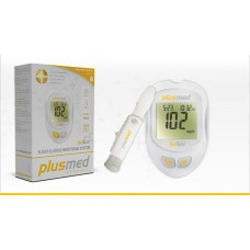 BLOOD GLUCOSE MONITOR - SYSTEM