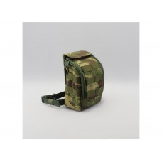 EMPTY PERSONAL FIRST AID BAG CAMOUFLAGE KM125