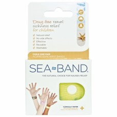 Sea-Band Child