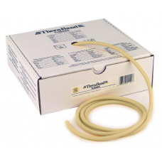 ( Professional Resistance Tubing 30.5mYard  ( Tan / Extra Thin