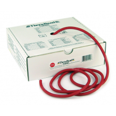 ( Professional Resistance Tubing 30.5mYard  ( Red / Medium