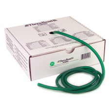 ( Professional Resistance Tubing 30.5m Yard  ( Green / Heavy